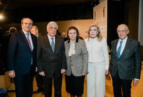 20ο High Level Meeting του Nizami Ganjavi International Center: Ηχηρό & διεθνές μήνυμα για την προστασία των μνημείων από την κλιματική αλλαγή (φώτο) - Κυρίως Φωτογραφία - Gallery - Video