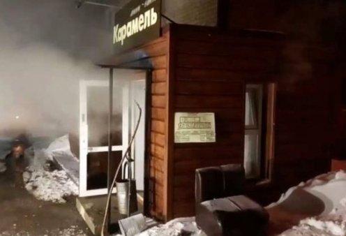Φρικτός θάνατος για 5 ανθρώπους στην Ρωσία:Εξερράγη την νύχτα ο σωλήνας του νερού με καυτό νερό - Κυρίως Φωτογραφία - Gallery - Video