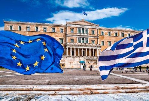 Η Ελλάδα για πρώτη φορά στις αγορές με 15ετές ομόλογο & επιτόκιο κάτω από του 2% - Κυρίως Φωτογραφία - Gallery - Video