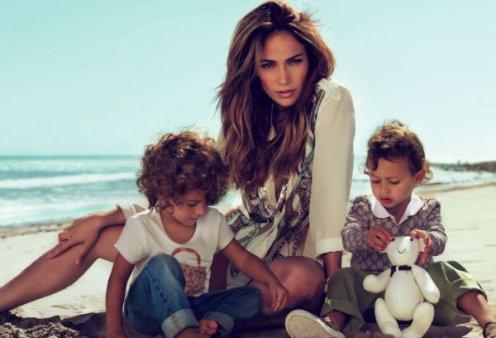 Η Jennifer Lopez κάνει ένα διάλειμμα από τις επαγγελματικές τις υποχρεώσεις & αφιερώνει χρόνο στα δίδυμα παιδάκια της - Φώτο - Κυρίως Φωτογραφία - Gallery - Video