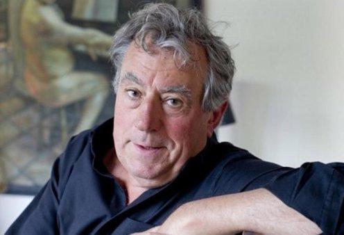 Πέθανε σε ηλικία 77 ετών ο ηθοποιός Τέρι Τζόουνς - Ήταν το εμβληματικό μέλος των Monty Python - Κυρίως Φωτογραφία - Gallery - Video