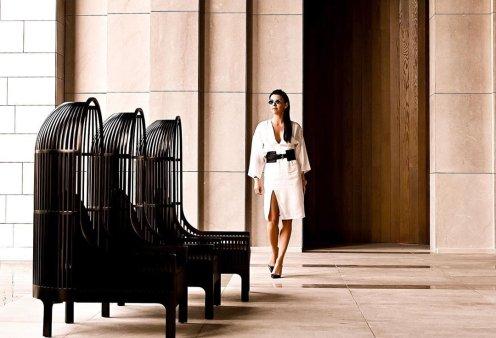 Η Μαρίνα Βερνίκου με τα νέα ρούχα & κοσμήματα της συλλογής της – Σικάτη & εντυπωσιακή ποζάρει σαν TopModel - Κυρίως Φωτογραφία - Gallery - Video