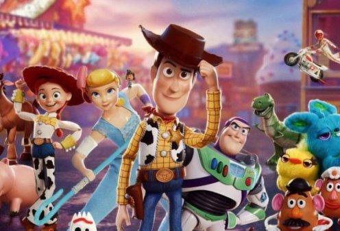 Toy Story 4: Η βραβευμένη με OSCAR κινουμένων σχεδίων ταινία έρχεται αποκλειστικά στην COSMOTE TV - Κυρίως Φωτογραφία - Gallery - Video