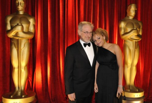 Who is Steven Spielberg's daughter Mikaela? – The US Sun - Κυρίως Φωτογραφία - Gallery - Video