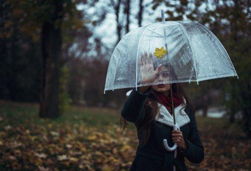 Με κακοκαιρία το Tσίκνισμα σήμερα - Που θα σημειωθούν βροχές και καταιγίδες - Κυρίως Φωτογραφία - Gallery - Video