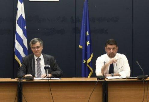 Κορωνοϊός – Ελλάδα: 32 νεκροί, 95 νέα κρούσματα στην Ελλάδα - Συνολικά 1.061 - Κυρίως Φωτογραφία - Gallery - Video