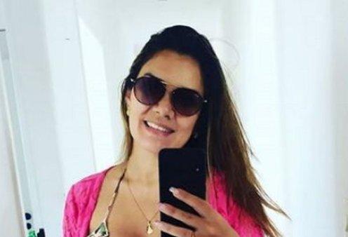 Τραγωδία στην Βραζιλία: Πέθανε 32χρονη έγκυος με κορωνοϊό - Πρόλαβαν & με καισαρική πήραν το μωρό της - Κυρίως Φωτογραφία - Gallery - Video