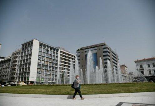 Κορωνοϊός – Ελλάδα: 2 νέα κρούσματα, 2.917 συνολικά - Κανένας νέος θάνατος - Κυρίως Φωτογραφία - Gallery - Video