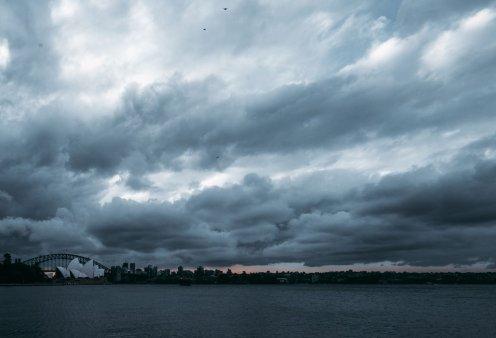 Καιρός: Κακοκαιρία σήμερα με βροχές, καταιγίδες και πτώση της θερμοκρασίας  - Κυρίως Φωτογραφία - Gallery - Video