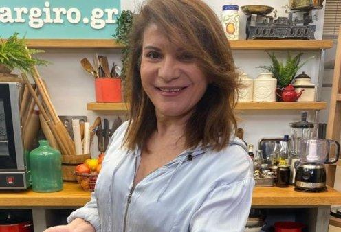 Απίστευτο cheesecake πραλίνα από την Αργυρώ Μπαρμπαρίγου - Γίνεται σε μόλις 5' (βίντεο) - Κυρίως Φωτογραφία - Gallery - Video