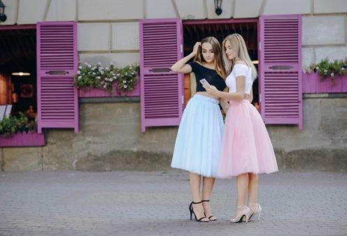 Ντύσιμο για γάμο με φούστα: 32 συνδυασμοί που θα σε κάνουν να εντυπωσιάσεις - Κυρίως Φωτογραφία - Gallery - Video