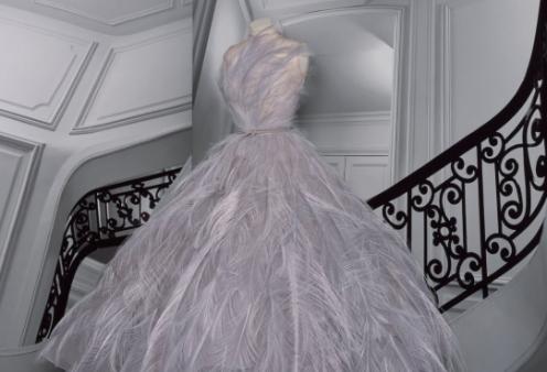 Παρίσι: O Dior στην Εβδομάδα Υψηλής Ραπτικής παρουσίασε ένα ονειρικό βίντεο – Ωδή στην μόδα - Κυρίως Φωτογραφία - Gallery - Video