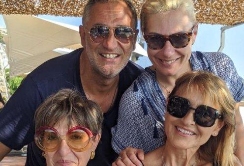 Τo Ever Eden Beach Resort Hotel στην Αθηναϊκή Ριβιέρα - Κυρίως Φωτογραφία - Gallery - Video