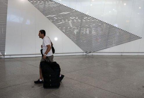 Κορωνοϊός - Ελλάδα: 28 νέα κρούσματα στην χώρα μας το τελευταίο 24ωρο, τα 13 «εισαγόμενα» - Κυρίως Φωτογραφία - Gallery - Video