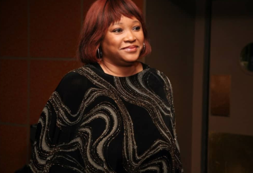 Πέθανε η κόρη του Νέλσον Μαντέλα, Ζίντζι στα 59 της – Ήταν πρέσβης της Νοτίου Αφρικής στην Δανία - Κυρίως Φωτογραφία - Gallery - Video