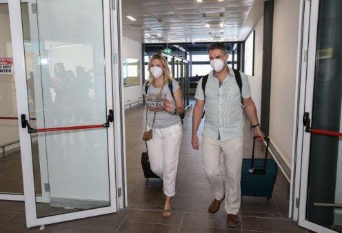 Βρετανία: Δεν θα υπάρχει τελικά καραντίνα στην Αγγλία για τους ταξιδιώτες από την Ελλάδα - Κυρίως Φωτογραφία - Gallery - Video