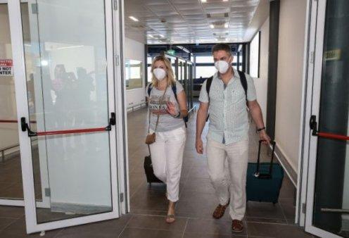 Κορωνοϊός - Ελλάδα: 35 νέα κρούσματα στην χώρα μας -Τα 13 στις πύλες εισόδου - Κυρίως Φωτογραφία - Gallery - Video