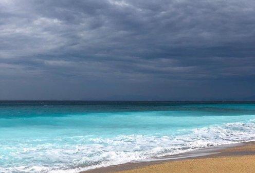 Καιρός: Ξεκίνημα της εβδομάδας με βροχές & καταιγίδες – Μικρή πτώση της θερμοκρασίας  - Κυρίως Φωτογραφία - Gallery - Video