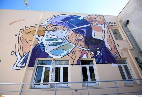 Κορωνοϊός- Ελλάδα: 152 νέα κρούσματα, τα 22 στις πύλες εισόδου - Στους 211 οι νεκροί - Κυρίως Φωτογραφία - Gallery - Video