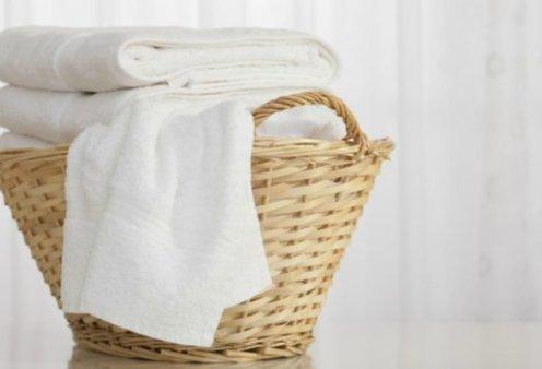 Σπύρος Σούλης: Απίστευτο tip για ακόμα πιο λευκά ρούχα - Θα είναι πιο μαλακά & αστραφτερά σαν καινούρια - Κυρίως Φωτογραφία - Gallery - Video