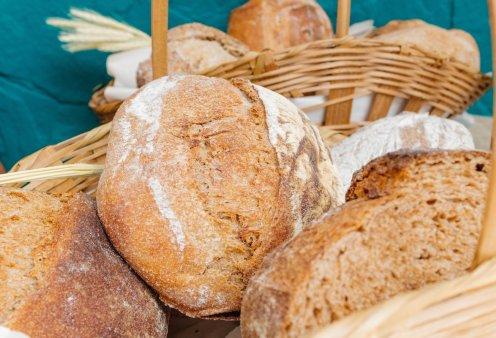 Ποια είναι η διατροφική αξία του ψωμιού; Τελικά παχαίνει; - Πόσες φέτες μπορείτε να τρωτέ;  - Κυρίως Φωτογραφία - Gallery - Video