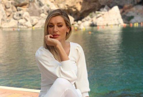Τα κορίτσια μας αγκαλιά - Ζέτα Δούκα & Μαρία Ναυπλιώτου: Σπουδαίες ηθοποιοί , στενές φίλες στην αγαπημένη τους Κρήτη (Φωτό)  - Κυρίως Φωτογραφία - Gallery - Video