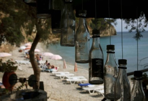 Good news: Ούζο & φέτα συμφώνησε η Ελλάδα να πουλάει στην Κινά - Όλη η λίστα με τα προϊόντα της Ε.Ε  - Κυρίως Φωτογραφία - Gallery - Video
