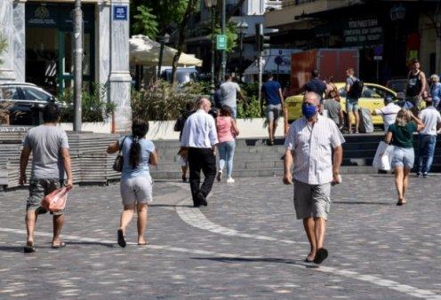 N. Σύψας: Ένα βήμα πριν την απαγόρευση κυκλοφορίας η Αττική - Θα δούμε εικόνες Μπέργκαμο, αν ξεφύγει η κατάσταση (Βίντεο)  - Κυρίως Φωτογραφία - Gallery - Video