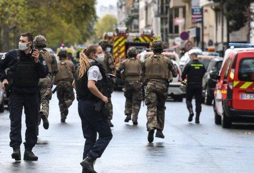 Επίθεση στο Charlie Hebdo: Ομολόγησε ο δράστης - «Ήθελε πραγματικά να...» (Φωτό & Βίντεο)  - Κυρίως Φωτογραφία - Gallery - Video