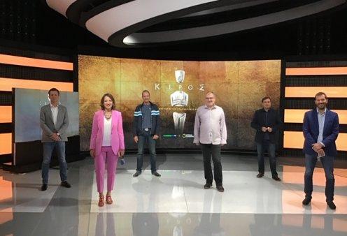 «ΚΕΡΟΣ: ΤΟ ΜΥΣΤΗΡΙΟ ΤΩΝ ΣΠΑΣΜΕΝΩΝ ΕΙΔΩΛΙΩΝ»: Η πρώτη συμπαραγωγή ντοκιμαντέρ COSMOTE TV & National Geographic κάνει πρεμιέρα στην Ελλάδα (Φωτό)  - Κυρίως Φωτογραφία - Gallery - Video