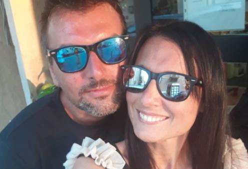 Έρωτας στην εποχή του κορωνοϊού – Γνωρίστηκαν στα μπαλκόνια της καραντίνας & τώρα… παντρεύονται (φωτό) - Κυρίως Φωτογραφία - Gallery - Video