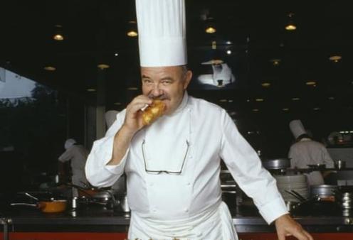 Πέθανε σε ηλικία 92 ετών ο διάσημος Γάλλος σεφ Pierre Troisgros – Ήταν ο πρωτοπόρος της  nouvelle cuisine - Κυρίως Φωτογραφία - Gallery - Video