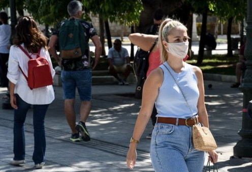 Θα πάμε σε νέο lockdown; Η ημερομηνία που θα κρίνει τα πάντα - Σύψας: Άσχημες προβλέψεις για τις επόμενες δέκα μέρες στην Ελλάδα  - Κυρίως Φωτογραφία - Gallery - Video