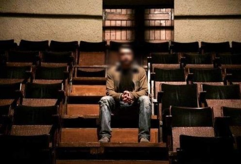 Γνωστός ηθοποιός δηλώνει την απελπισία του: Θα υπάρξει πείνα - Έχω & εγώ σοβαρά προβλήματα επιβίωσης - Κυρίως Φωτογραφία - Gallery - Video