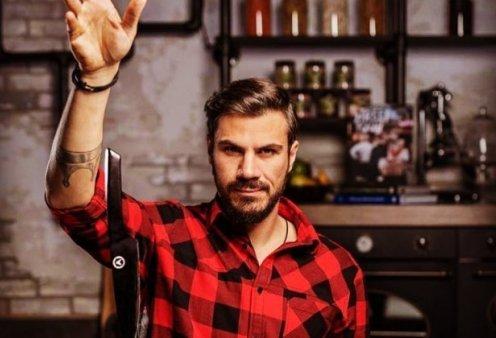 O Άκης Πετρετζίκης σε μία υγιεινή & πεντανόστιμη συνταγή: Ρεβιθάδα στον φούρνο (βίντεο) - Κυρίως Φωτογραφία - Gallery - Video