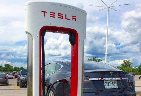 Θέλετε να σας προσλάβει η Tesla του Elon Musk; Αναζητά υπαλλήλους για την Ελλάδα - Ποιες είναι οι θέσεις εργασίας (Φωτό)  - Κυρίως Φωτογραφία - Gallery - Video