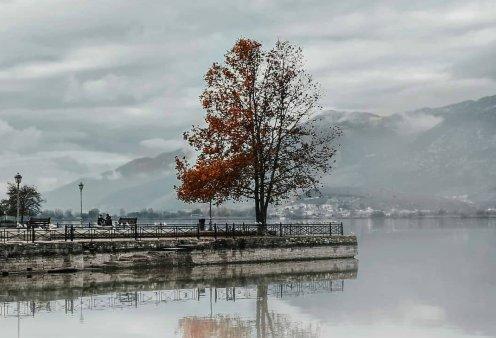 Άστατος καιρός: Βροχές & καταιγίδες – Πού θα είναι έντονα τα φαινόμενα  - Κυρίως Φωτογραφία - Gallery - Video