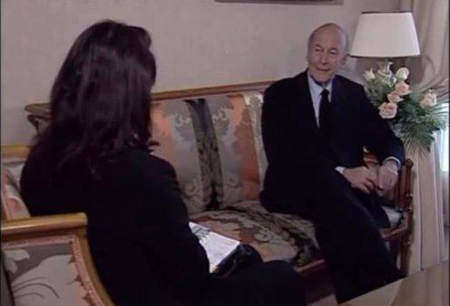 Όταν ο Valéry Giscard d'Estaing μου μίλησε για την στενή φιλία του με τον Καραμανλή: Το Παρίσι, το αεροπλάνο της επιστροφής(φωτό - βίντεο) - Κυρίως Φωτογραφία - Gallery - Video