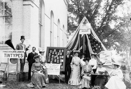 "Vintage Story : Ο ""πρόγονος"" του Instagram γεννήθηκε το 1903 - Το πρώτο photo app του 19ου αιώνα (φώτο) - Κυρίως Φωτογραφία - Gallery - Video"