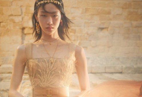 Δείτε τώρα live την επίδειξη μόδας του Dior - Διαδικτυακή, χωρίς κοινό η νέα collection για την Άνοιξη - Καλοκαίρι 2021 - Κυρίως Φωτογραφία - Gallery - Video