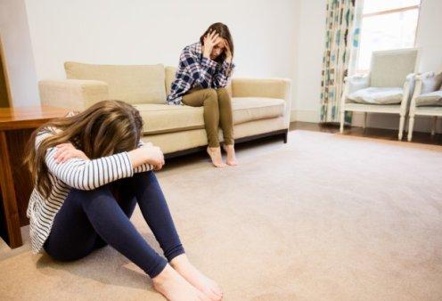 Κατάθλιψη σε παιδιά και έφηβους: Ποια η σχέση της διατροφής; - Tι δείχνει νέα μελέτη - Κυρίως Φωτογραφία - Gallery - Video