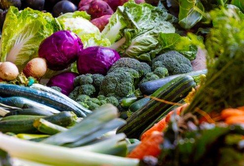 8+1 τρόφιμα που καταπολεμούν τον καρκίνο - Μπορεί η σωστή διατροφή να τον προλάβει ή να τον επιβραδύνει;  - Κυρίως Φωτογραφία - Gallery - Video