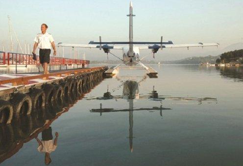 Good News: Τα υδροπλάνα έτοιμα επιτέλους για αποπροσθάλασσωση από τα λιμάνια & τα νησιά της Ελλαδας  - Κυρίως Φωτογραφία - Gallery - Video