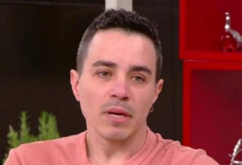 Τελικά διώκεται για βιασμό ο ηθοποιός Νικόλας Στραβοπόδης: Τον κατήγγειλε ο Δημήτρης Άνθης - Οι δηλώσεις και των δύο - Κυρίως Φωτογραφία - Gallery - Video