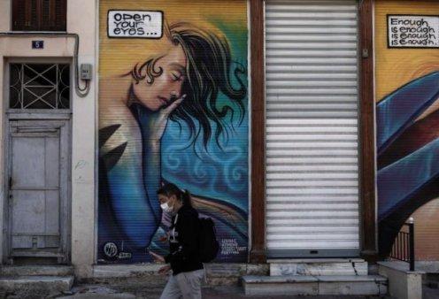 Αλέξης Παπαχελάς: Ο ιός χτύπησε τους νέους ύπουλα, την στιγμή που ένιωθαν ότι έπαιρναν μια ανάσα  - Κυρίως Φωτογραφία - Gallery - Video