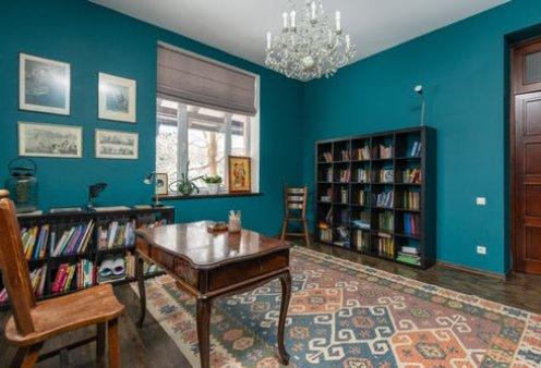 Ο Σπύρος Σούλης μας δείχνει εκπληκτικές ιδέες: Βάλτε το καφέ χρώμα στο σπίτι σας με αυτές τις 7 κομψές ιδέες! - Κυρίως Φωτογραφία - Gallery - Video