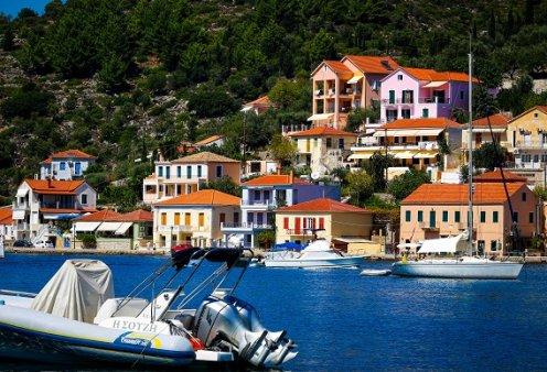 Καλοκαίρι με ταξίδια! Οι χώρες της ΕΕ συμφώνησαν στην έκδοση ταξιδιωτικών πιστοποιητικών covid - Για να ανοίξει ξανά ο τουρισμός - Κυρίως Φωτογραφία - Gallery - Video