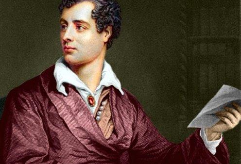 197 χρόνια από τον θάνατο του Λόρδου Byron: Η ζωή του μεγάλου Φιλέλληνα - Ο γάμος, οι ερωμένες & οι φήμες για την ετεροθαλή αδελφή του - Κυρίως Φωτογραφία - Gallery - Video