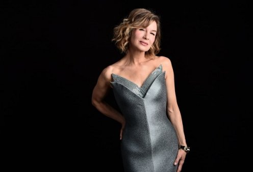 BAFTA 2021: Οι καλύτερες red carpet εμφανίσεις - Renée Zellweger, Phoebe Dynevor, Priyanka Chopra Jonas - Τι φόρεσαν οι star (φωτό & βίντεο) - Κυρίως Φωτογραφία - Gallery - Video