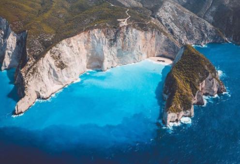 Η Daily Telegraph προτείνει 15 ελληνικά νησιά για τις φετινές καλοκαιρινές διακοπές -  Ζάκυνθος, Κέρκυρα, Μύκονος...  - Κυρίως Φωτογραφία - Gallery - Video